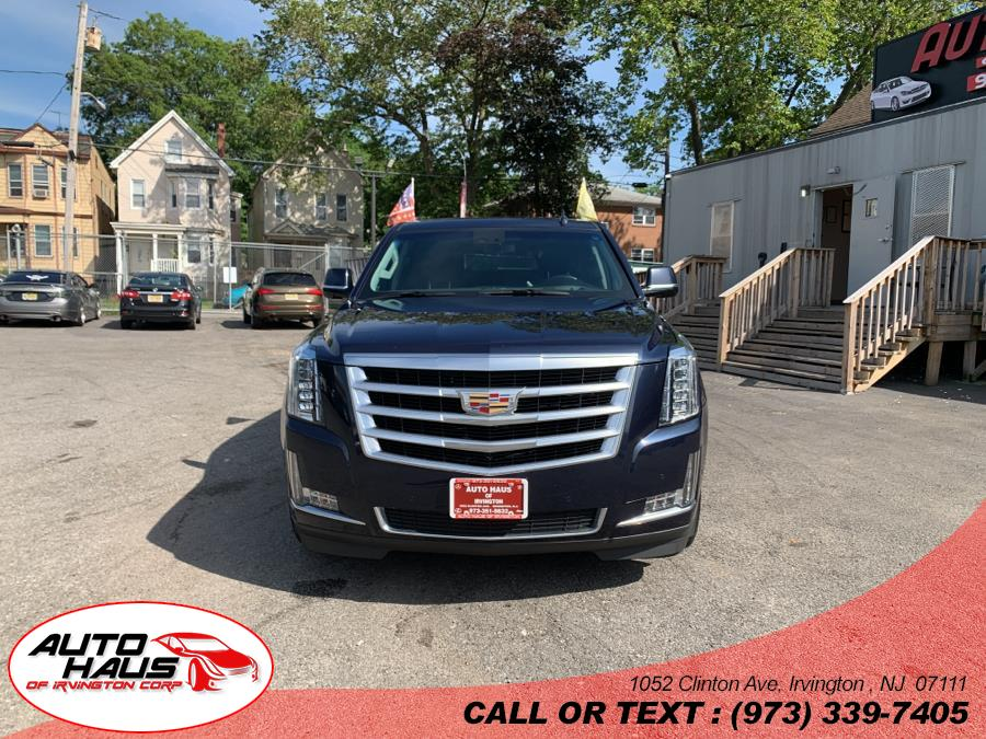 Used 2018 Cadillac Escalade in Irvington , New Jersey | Auto Haus of Irvington Corp. Irvington , New Jersey
