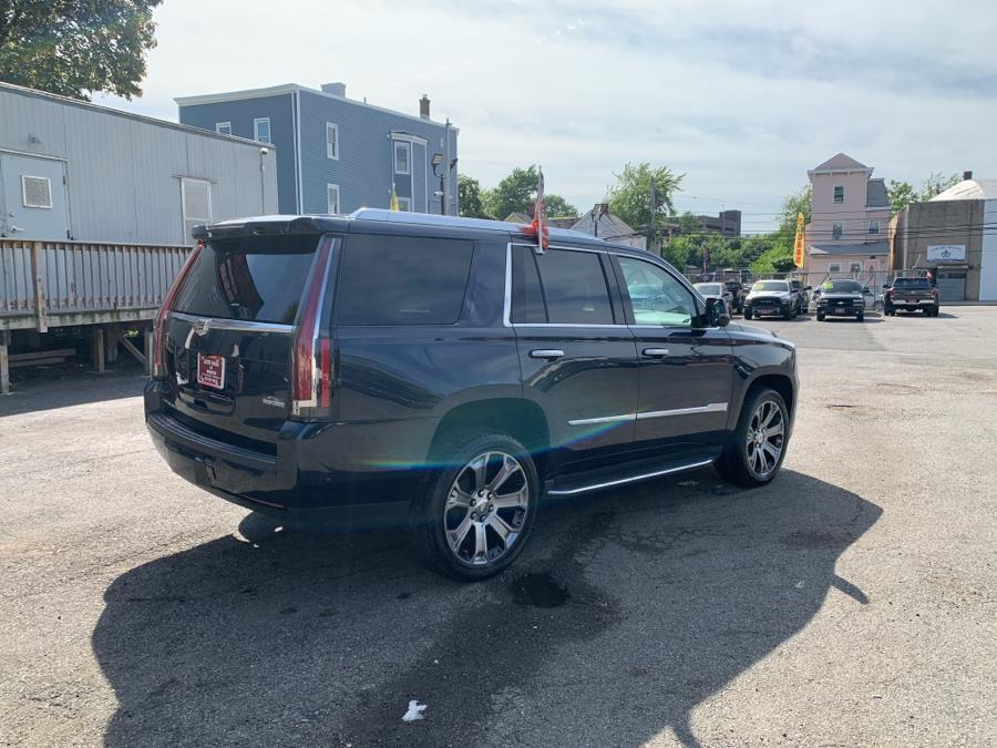 Used Cadillac Escalade 4WD 4dr Luxury 2018   Auto Haus of Irvington Corp. Irvington , New Jersey