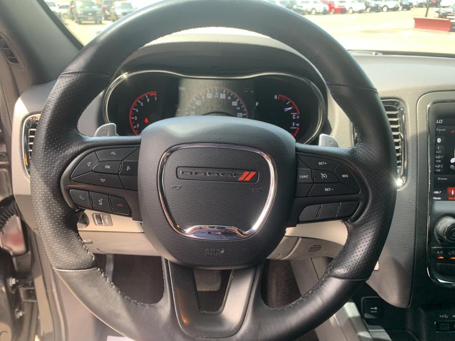 Used Dodge Durango GT AWD 2018   Auto Haus of Irvington Corp. Irvington , New Jersey