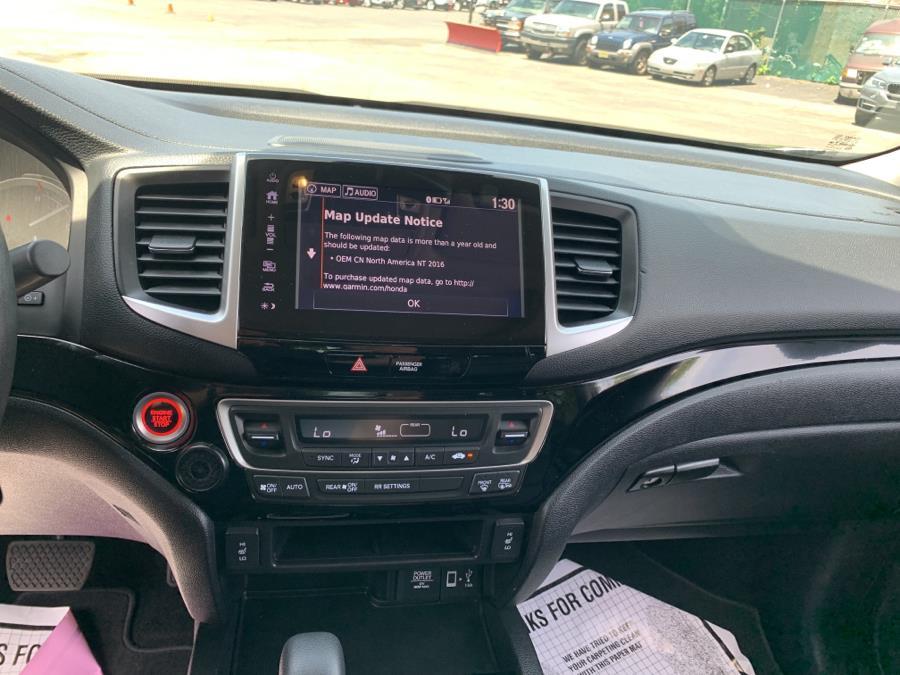 Used Honda Ridgeline RTL-E AWD 2018   Auto Haus of Irvington Corp. Irvington , New Jersey