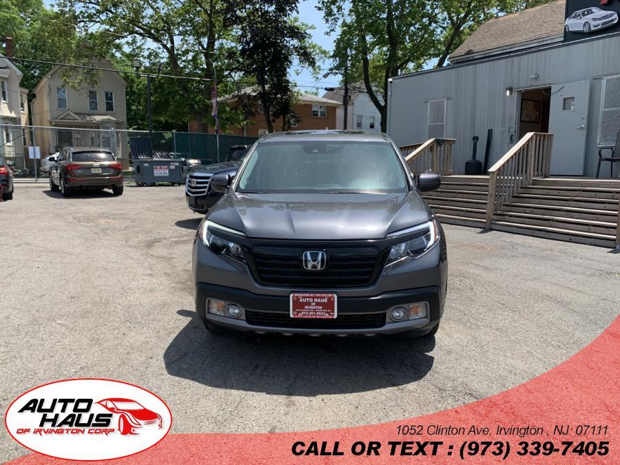 Used 2018 Honda Ridgeline in Irvington , New Jersey | Auto Haus of Irvington Corp. Irvington , New Jersey