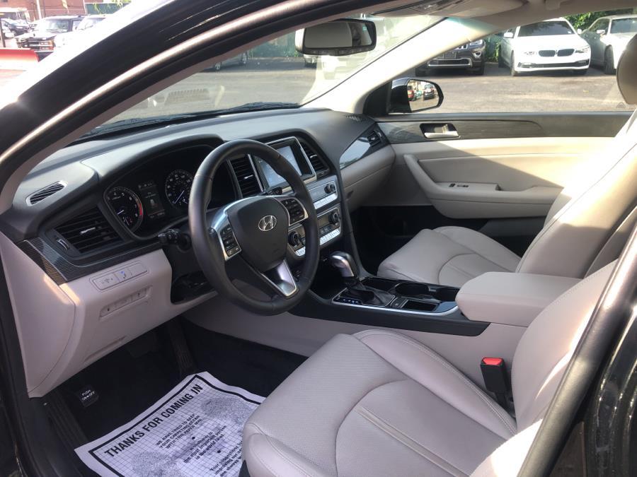 Used Hyundai Sonata Limited 2.4L SULEV *Ltd Avail* 2018 | Auto Haus of Irvington Corp. Irvington , New Jersey