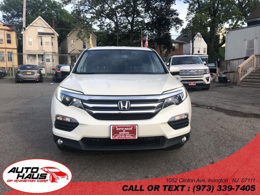 Used 2018 Honda Pilot in Irvington , New Jersey | Auto Haus of Irvington Corp. Irvington , New Jersey