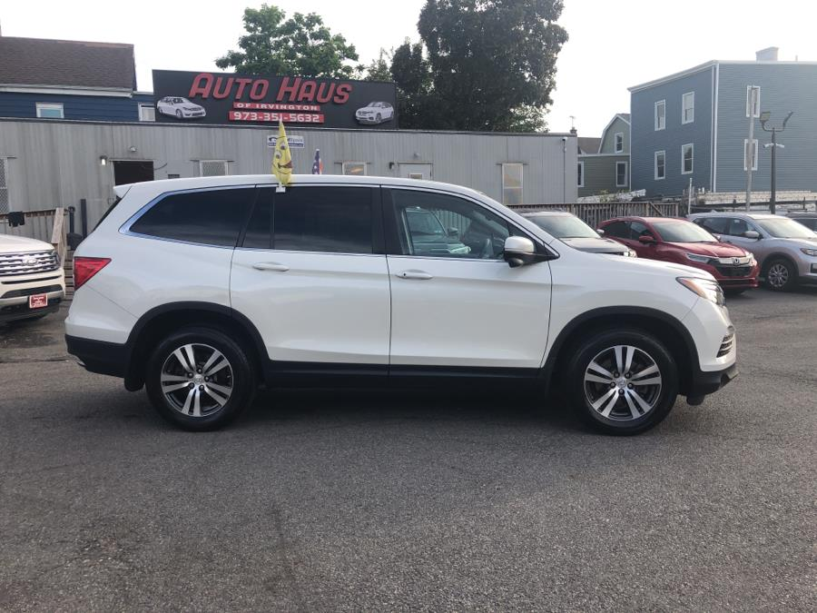 Used Honda Pilot EX-L AWD 2018   Auto Haus of Irvington Corp. Irvington , New Jersey