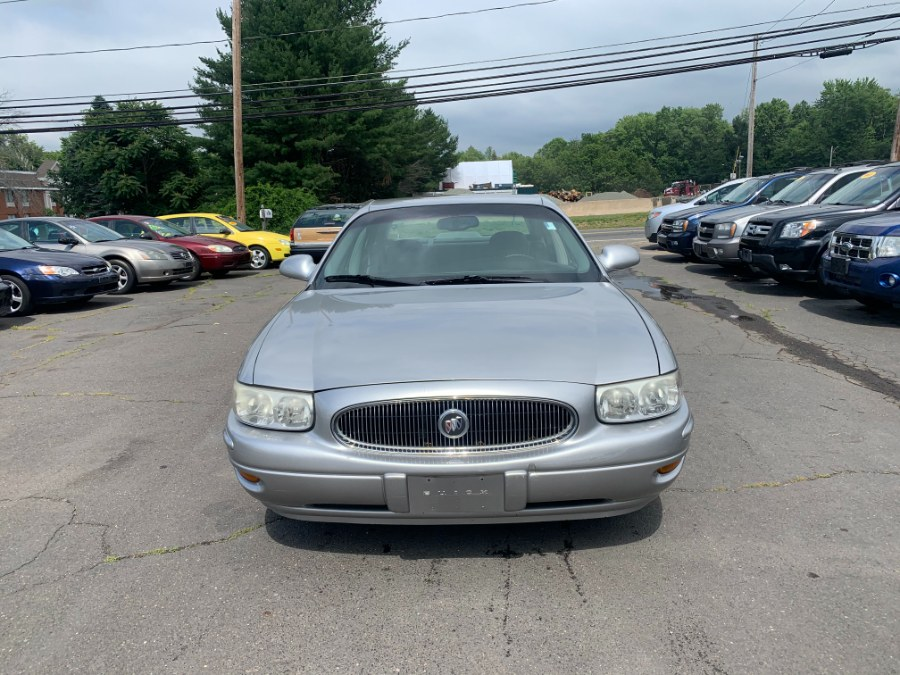 Used 2004 Buick LeSabre in East Windsor, Connecticut | CT Car Co LLC. East Windsor, Connecticut