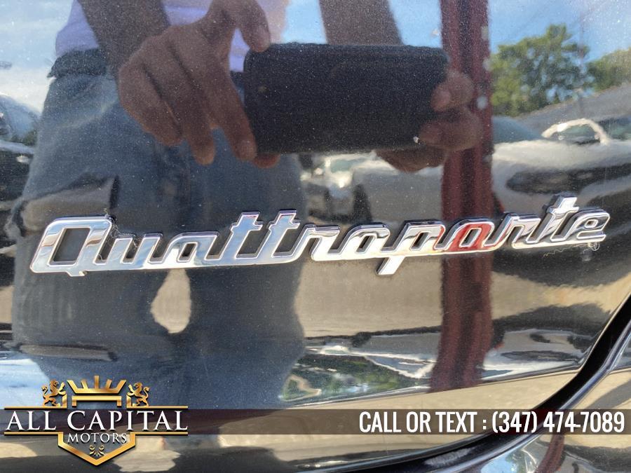 Used Maserati Quattroporte 4dr Sdn Quattroporte S Q4 2014 | All Capital Motors. Brooklyn, New York