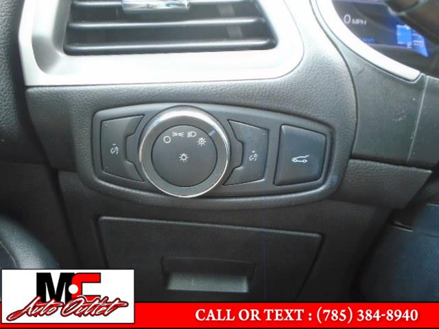 Used Ford Edge 4dr SEL FWD 2015 | M C Auto Outlet Inc. Colby, Kansas