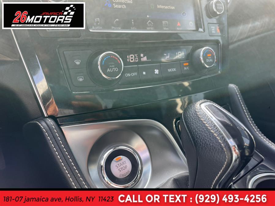 Used Nissan Maxima Platinum Platinum 3.5L 2017 | Jamaica 26 Motors. Hollis, New York