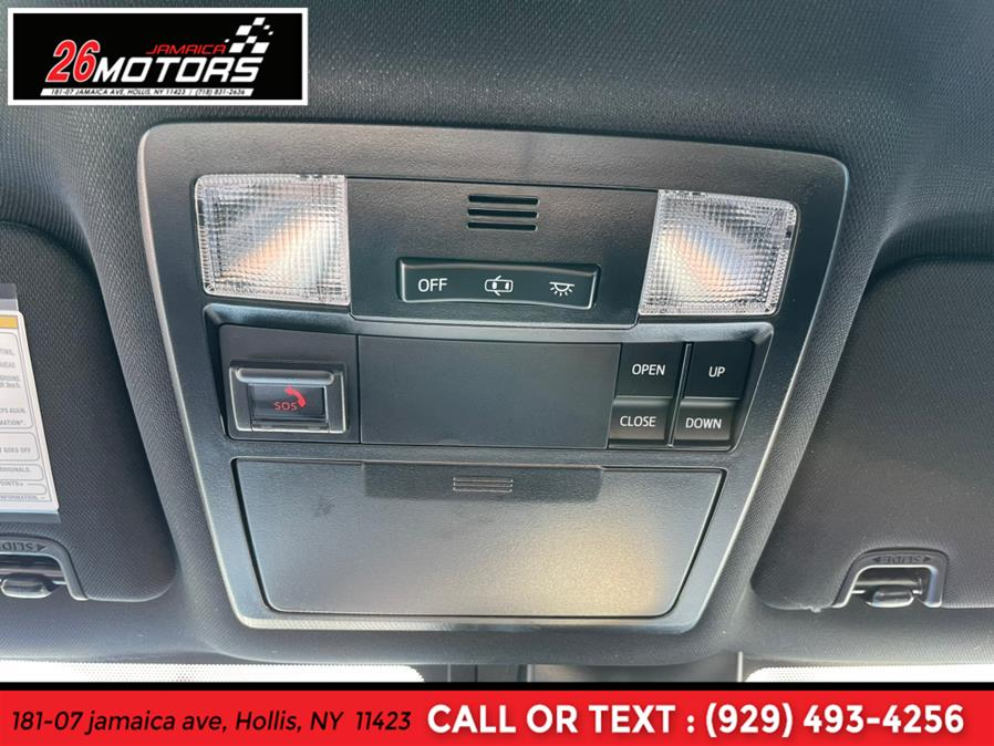Used Toyota Tacoma TRD TRD Sport Double Cab 6'' Bed V6 AT (Natl) 2020 | Jamaica 26 Motors. Hollis, New York