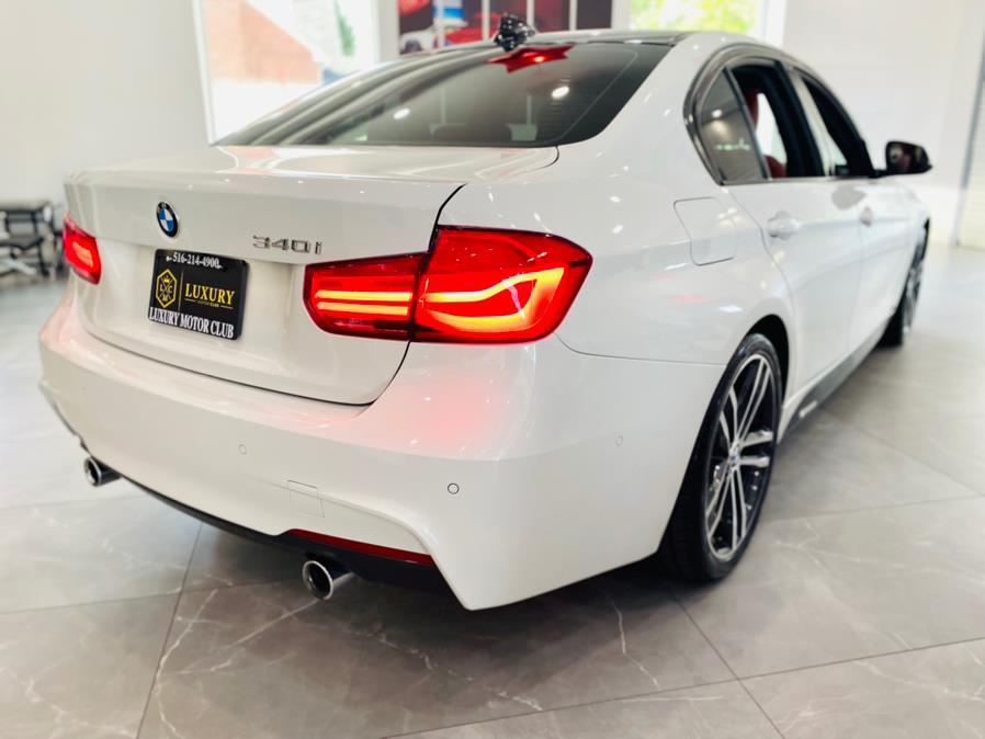 Used BMW 3 Series 340i Sedan 2018 | C Rich Cars. Franklin Square, New York