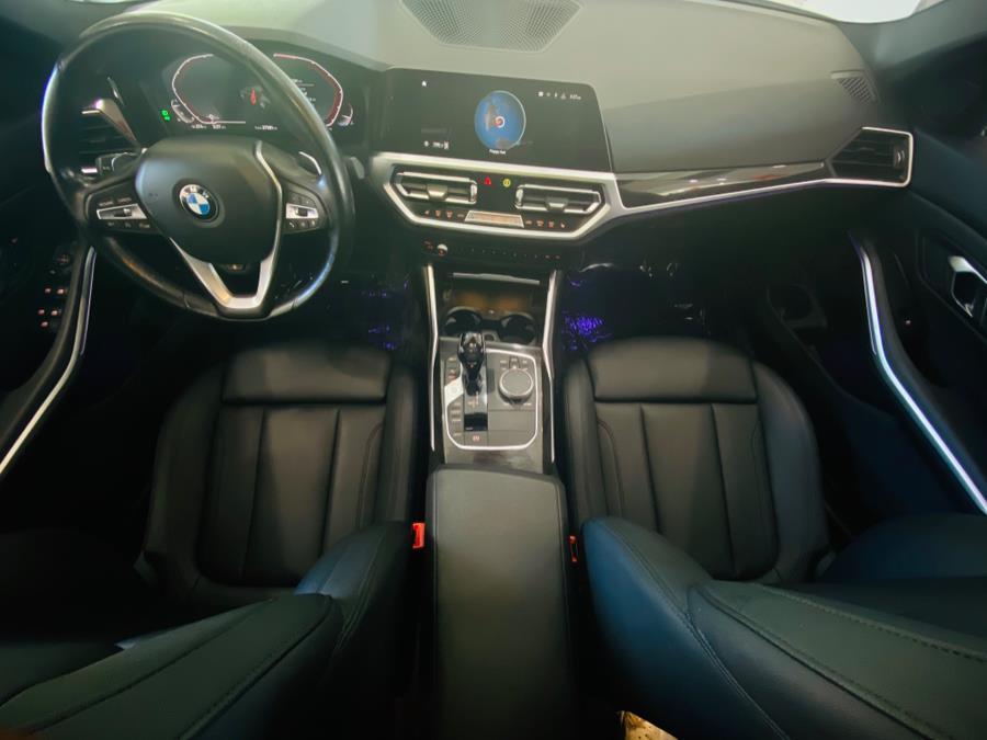 Used BMW 3 Series 330i xDrive Sedan 2019 | C Rich Cars. Franklin Square, New York