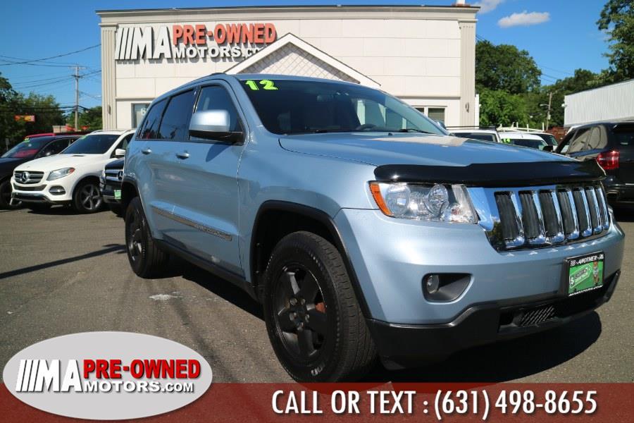 Used 2012 Jeep Grand Cherokee in Huntington, New York | M & A Motors. Huntington, New York