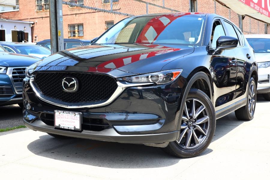 Used Mazda CX-5 Touring AWD 2018 | Hillside Auto Mall Inc.. Jamaica, New York