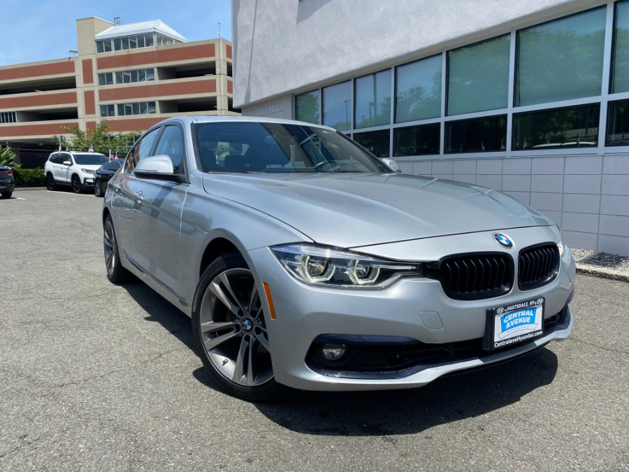 Used BMW 3 Series 330i xDrive Sedan South Africa 2018   Apex Westchester Used Vehicles. White Plains, New York
