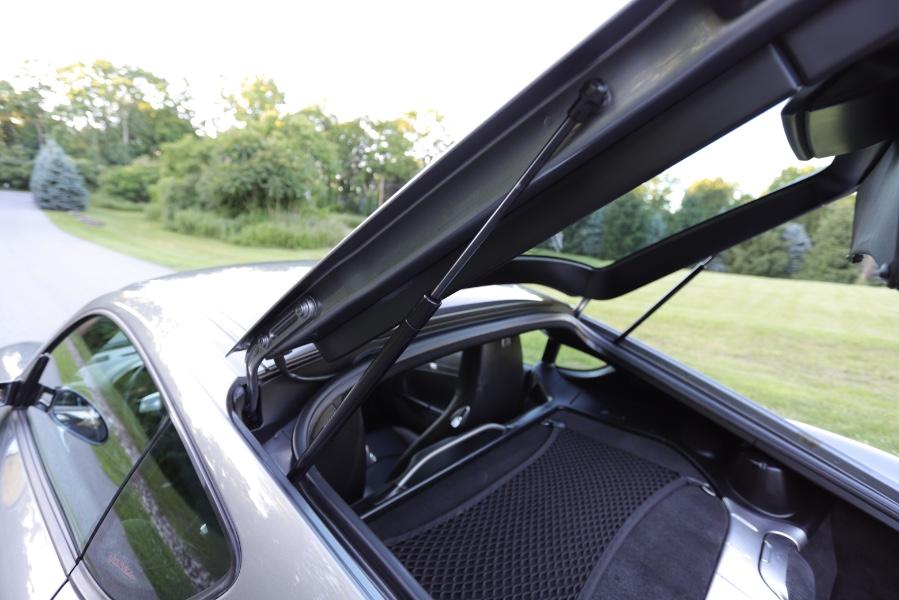 Used Porsche Cayman 2dr Cpe 2008 | Meccanic Shop North Inc. North Salem, New York