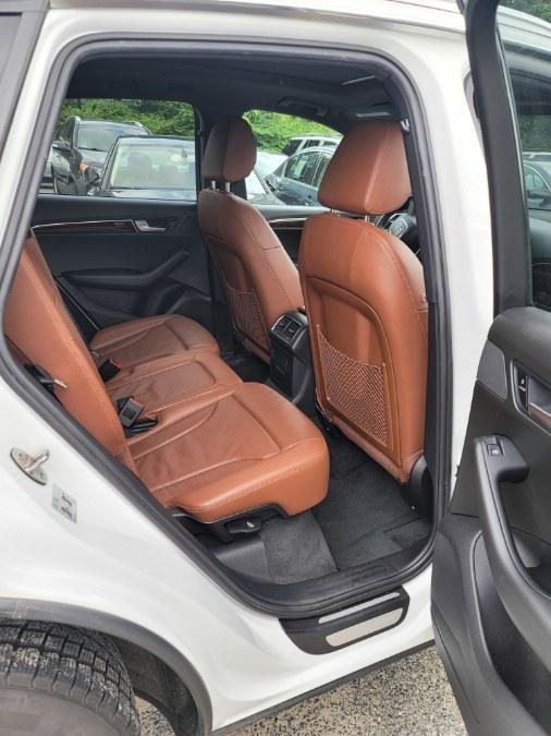 Used Audi Q5 quattro 4dr 2.0T Premium Plus 2012 | J & A Auto Center. Raynham, Massachusetts