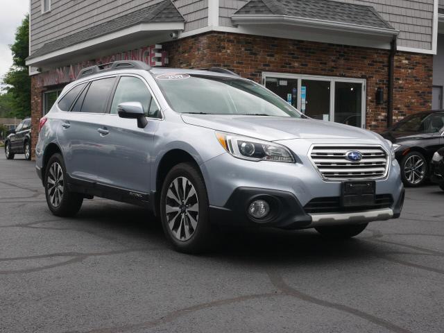 Used 2017 Subaru Outback in Canton, Connecticut | Canton Auto Exchange. Canton, Connecticut