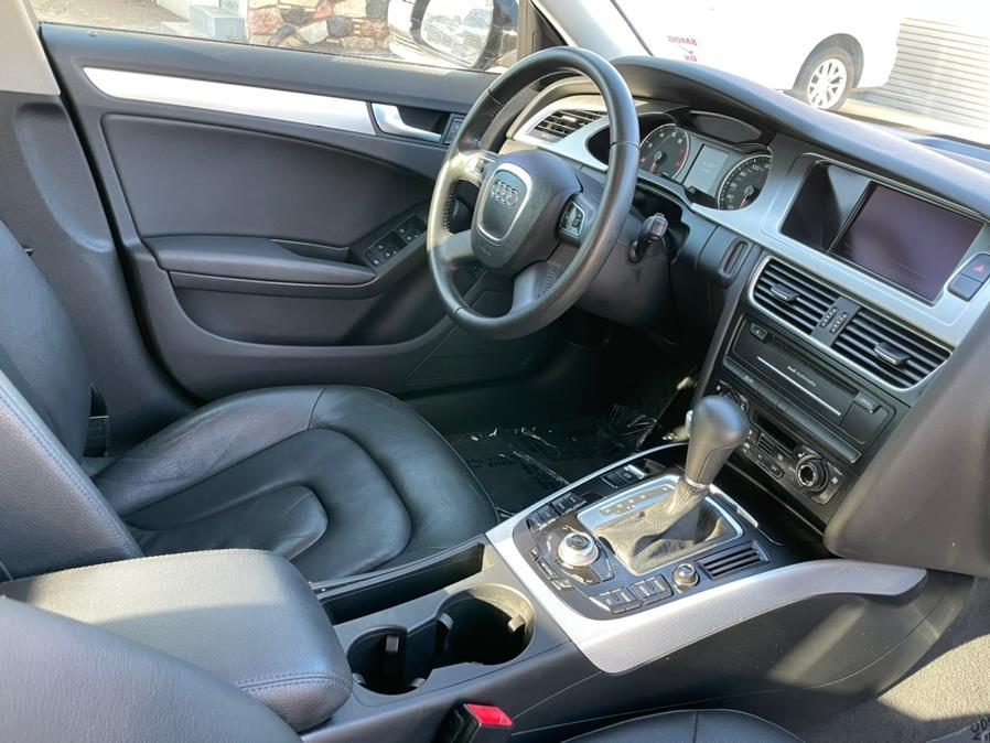 Used Audi A4 4dr Sdn CVT FrontTrak 2.0T Premium Plus 2011 | Green Light Auto. Corona, California