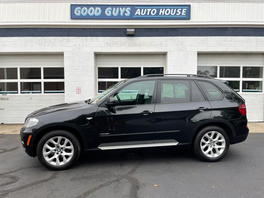 Used 2013 BMW X5 in Southington, Connecticut | Good Guys Auto House. Southington, Connecticut