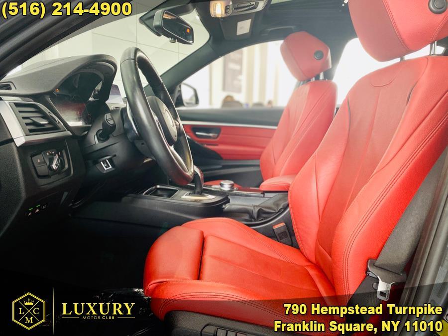 Used BMW 3 Series 330i xDrive Sedan 2018 | Luxury Motor Club. Franklin Square, New York