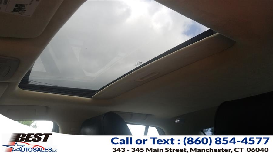 Used Cadillac DTS 4dr Sdn Platinum Collection 2011 | Best Auto Sales LLC. Manchester, Connecticut