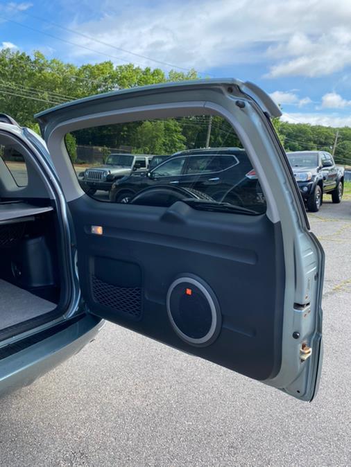 Used Toyota RAV4 4WD 4dr 4-cyl Limited (Natl) 2007 | New Beginning Auto Service Inc . Ashland , Massachusetts