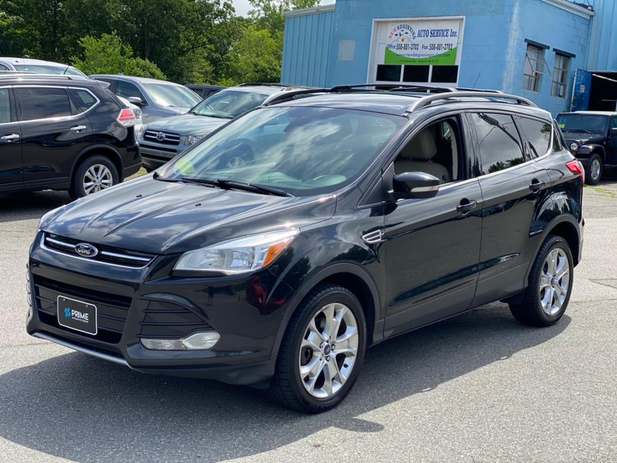 Used Ford Escape 4WD 4dr SEL 2013 | New Beginning Auto Service Inc . Ashland , Massachusetts