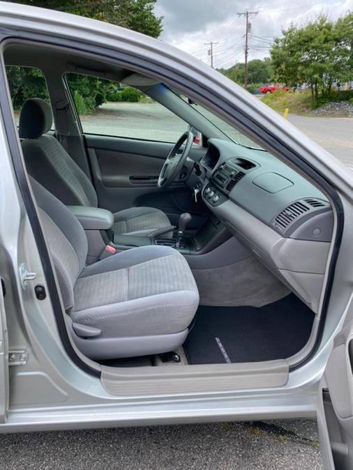 Used Toyota Camry 4dr Sdn LE Auto 2006 | New Beginning Auto Service Inc . Ashland , Massachusetts