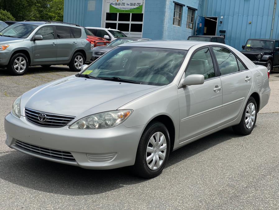 Used 2006 Toyota Camry in Ashland , Massachusetts | New Beginning Auto Service Inc . Ashland , Massachusetts