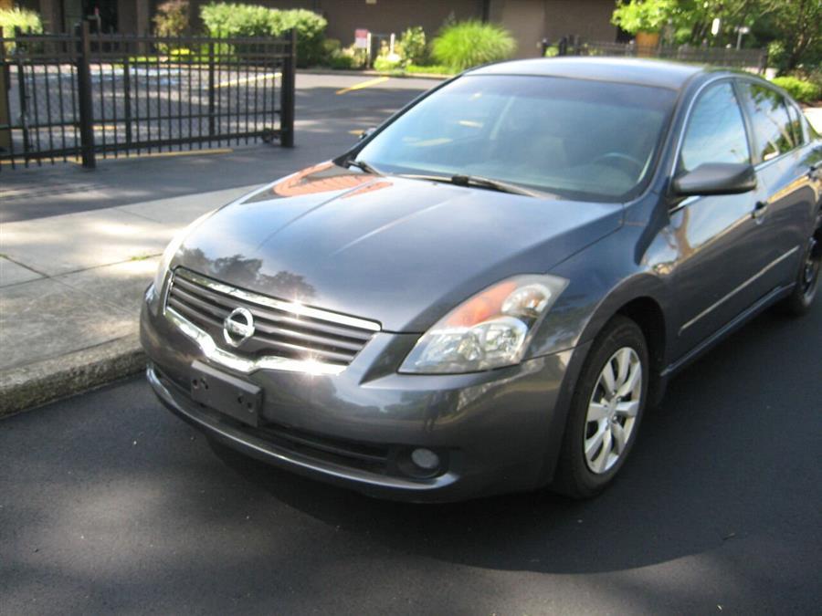 Used Nissan Altima 2.5 S 4dr Sedan CVT 2009 | Rite Choice Auto Inc.. Massapequa, New York
