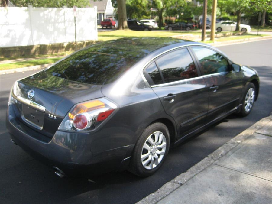 Used Nissan Altima 2.5 S 4dr Sedan CVT 2009   Rite Choice Auto Inc.. Massapequa, New York