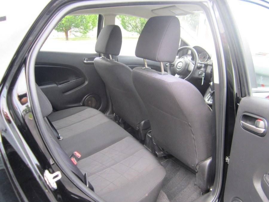 Used Mazda Mazda2 4dr HB Auto Sport 2012   A-Tech. Medford, Massachusetts