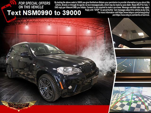Used BMW X5 AWD 4dr xDrive35i Sport Activity 2013   Northshore Motors. Syosset , New York