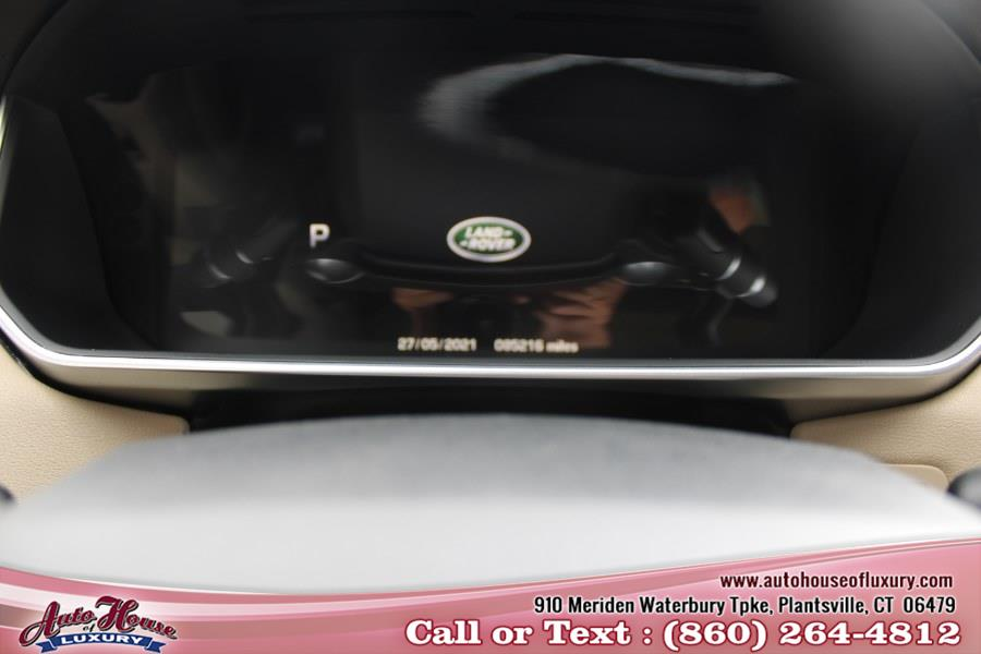 Used Land Rover Range Rover Sport 4WD 4dr Supercharged 2014 | Auto House of Luxury. Plantsville, Connecticut