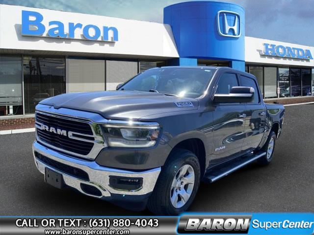 2019 Ram 1500 Big Horn/Lone Star, available for sale in Patchogue, NY