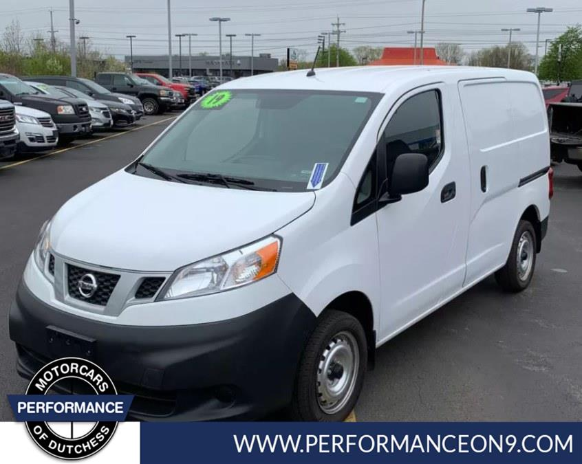 Used 2019 Nissan NV200 Compact Cargo in Wappingers Falls, New York | Performance Motorcars Inc. Wappingers Falls, New York