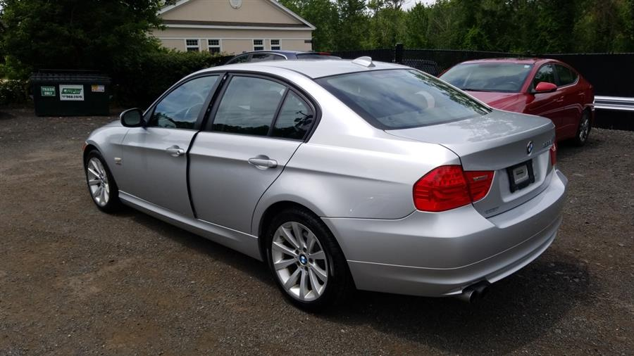 Used BMW 3 Series 4dr Sdn 328i xDrive AWD SULEV South Africa 2011   Auto Drive Sales And Service. Berlin, Connecticut