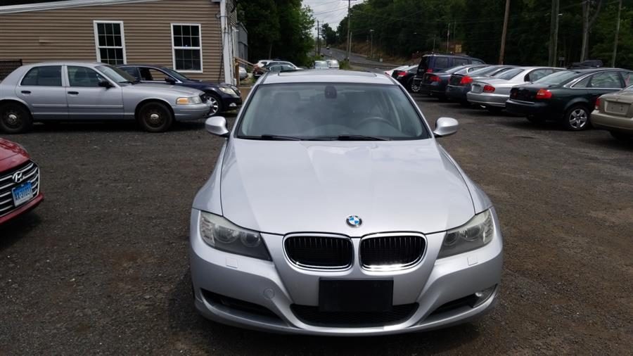Used 2011 BMW 3 Series in Berlin, Connecticut | Auto Drive Sales And Service. Berlin, Connecticut