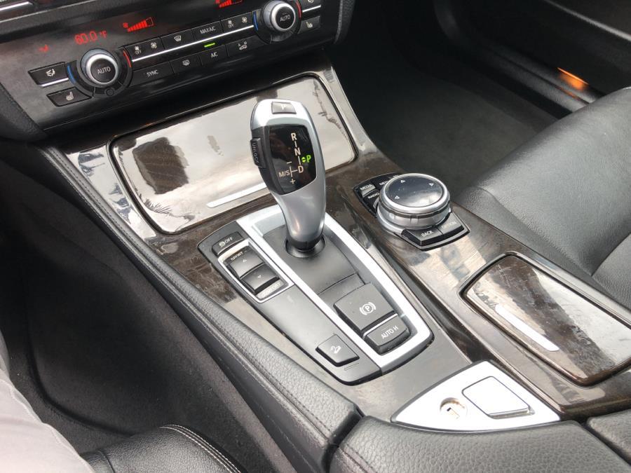 Used BMW 5 Series 4dr Sdn 528i xDrive AWD 2014   Champion Auto Sales Of The Bronx. Bronx, New York