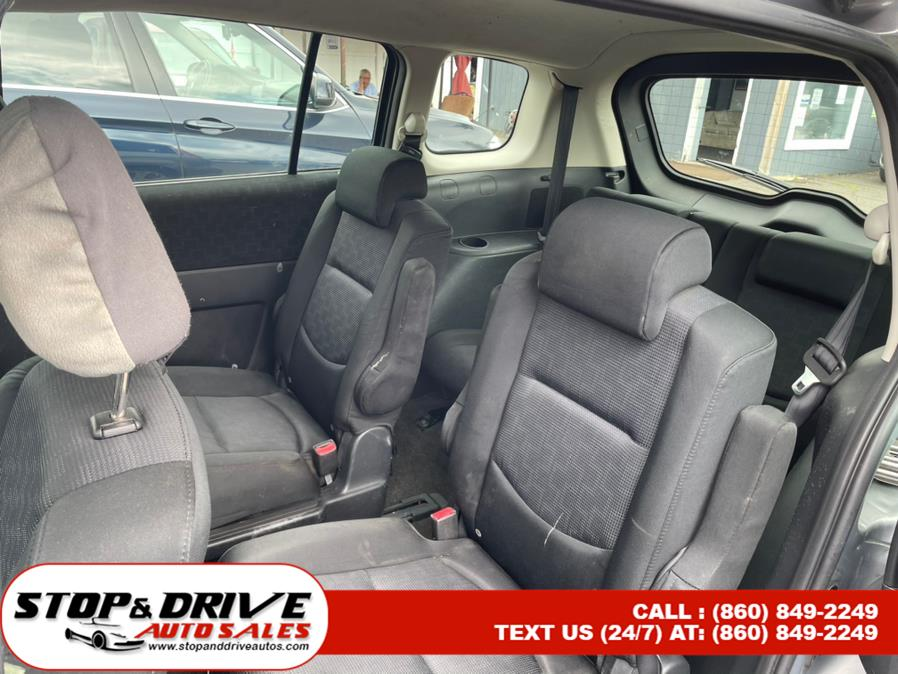 Used Mazda Mazda5 4dr Wgn Auto Sport 2010 | Stop & Drive Auto Sales. East Windsor, Connecticut