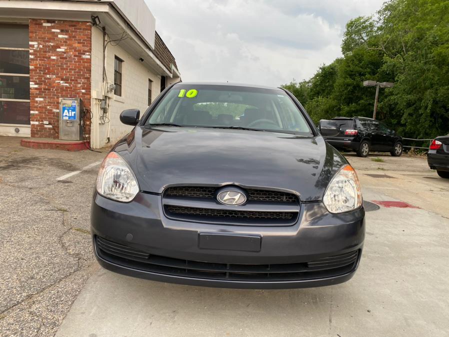 Used 2010 Hyundai Accent in Swansea, Massachusetts | Gas On The Run. Swansea, Massachusetts