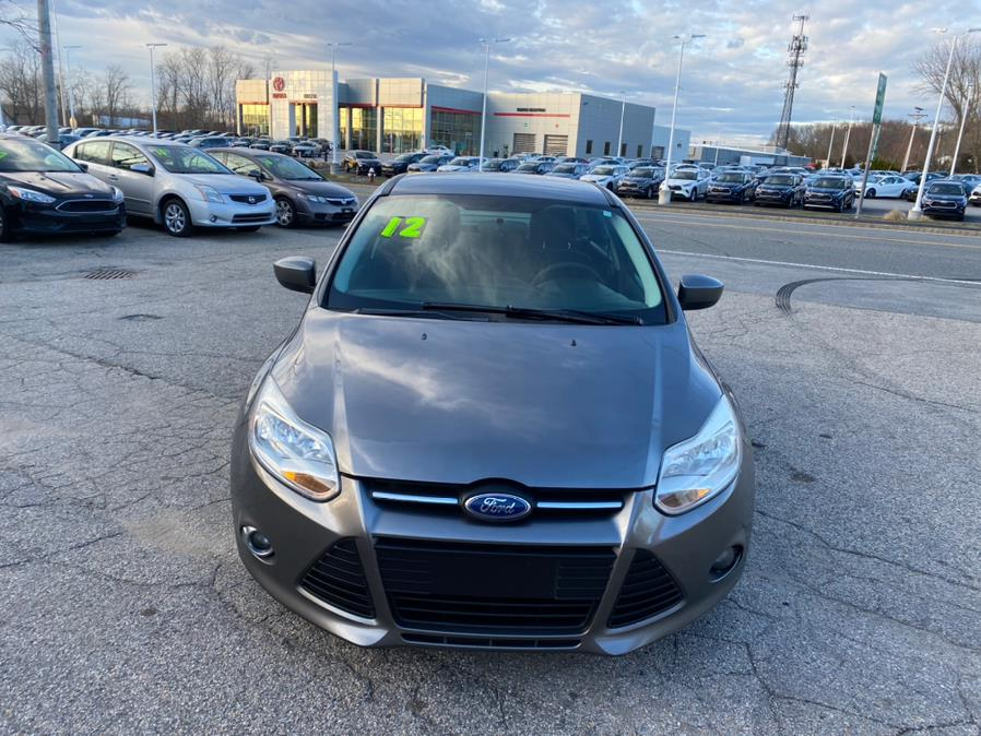 Used 2012 Ford Focus in Swansea, Massachusetts | Gas On The Run. Swansea, Massachusetts