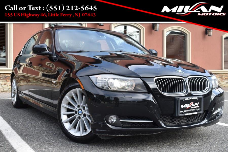 Used BMW 3 Series 4dr Sdn 335i xDrive AWD 2009 | Milan Motors. Little Ferry , New Jersey