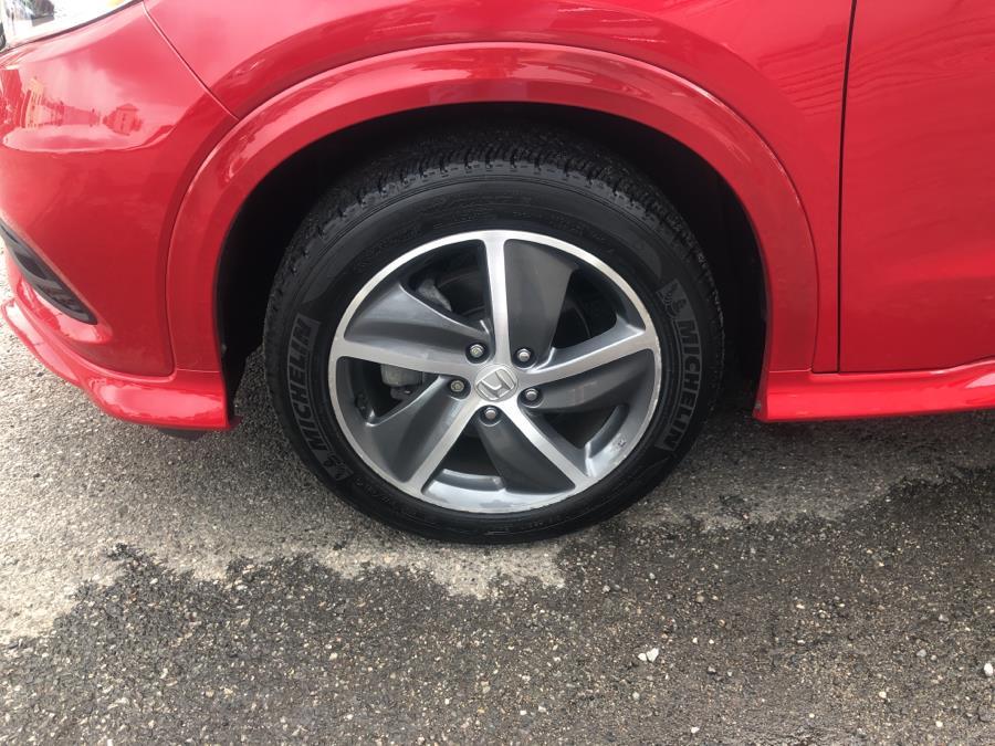 Used Honda HR-V Touring AWD CVT 2019 | Auto Haus of Irvington Corp. Irvington , New Jersey