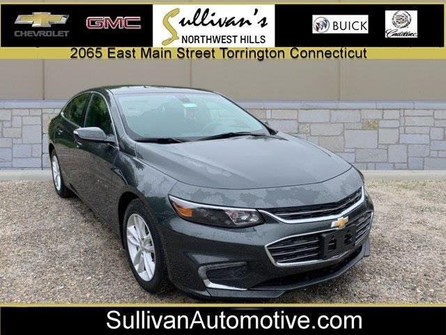 Used Chevrolet Malibu LT 2018   Sullivan Automotive Group. Avon, Connecticut