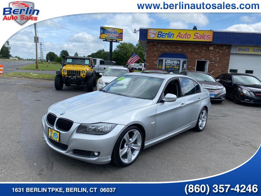 Used 2009 BMW 3 Series in Berlin, Connecticut | Berlin Auto Sales LLC. Berlin, Connecticut
