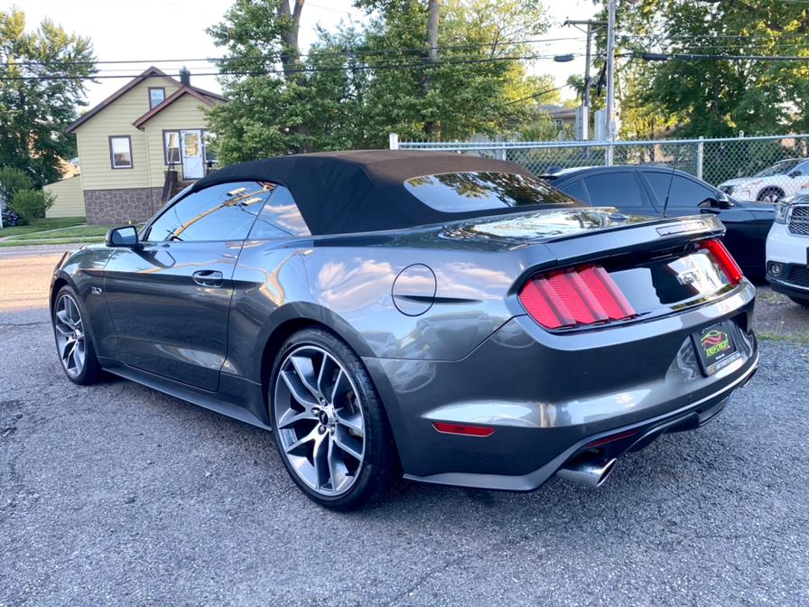 Used Ford Mustang 2dr Conv GT Premium 2015 | Easy Credit of Jersey. South Hackensack, New Jersey