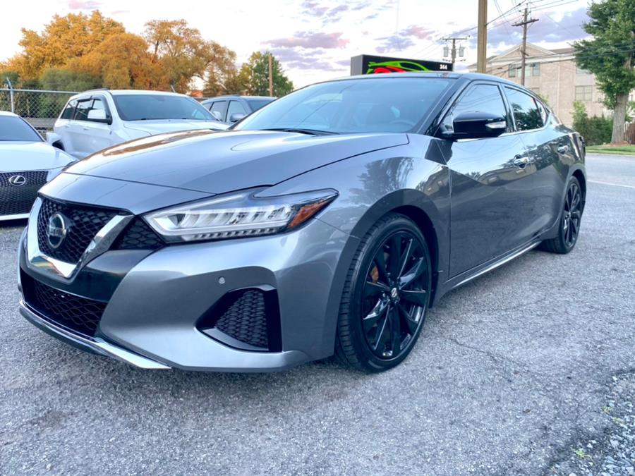 Used Nissan Maxima SL 3.5L 2019 | Easy Credit of Jersey. South Hackensack, New Jersey
