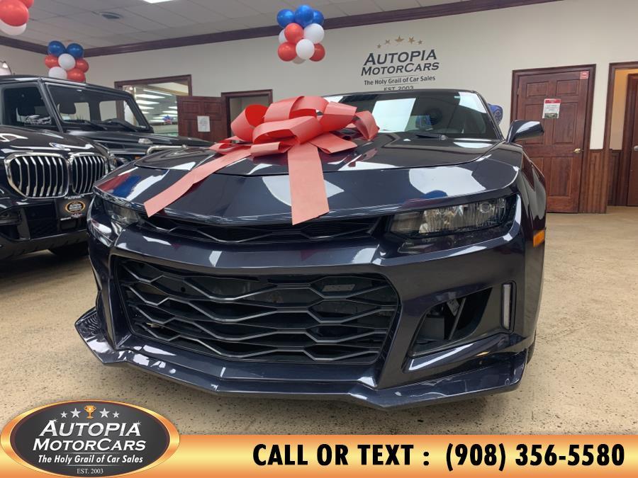Used 2014 Chevrolet Camaro in Union, New Jersey | Autopia Motorcars Inc. Union, New Jersey