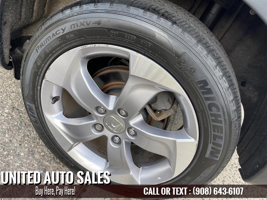 Used Honda Hr-v LX 2018 | United Auto Sale. Newark, New Jersey
